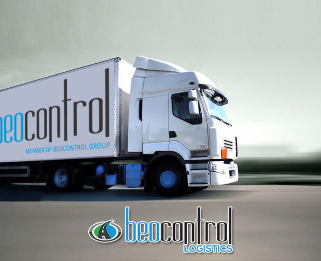 Beocontrol Logistics